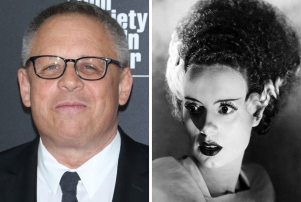 Bill Condon Bride Of Frankenstein