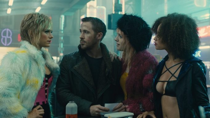 Blade Runner 2049 Launches With $50M At Overseas Box Office – Deadline