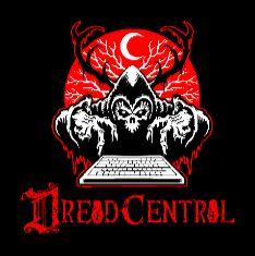 Dread Central Logo