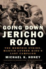 Going Down Jericho Road Book