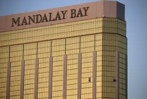 Mandalay Bay Shooting