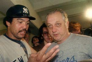 Yankees Dodgers