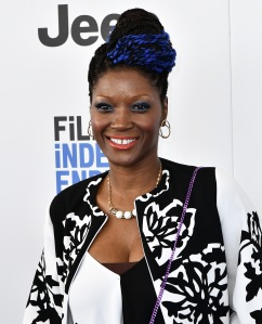Mandatory Credit: Photo by Rob Latour/Variety/REX/Shutterstock (8434851fc) Yolonda Ross 32nd Film Independent Spirit Awards, Arrivals, Santa Monica, Los Angeles, USA - 25 Feb 2017