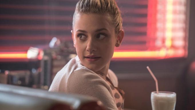 "Riverdale' Star Lili Reinhart Sorry For ""Racially Insensitive"" Halloween Tweet – Deadline"