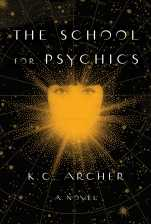 The School For Psychics