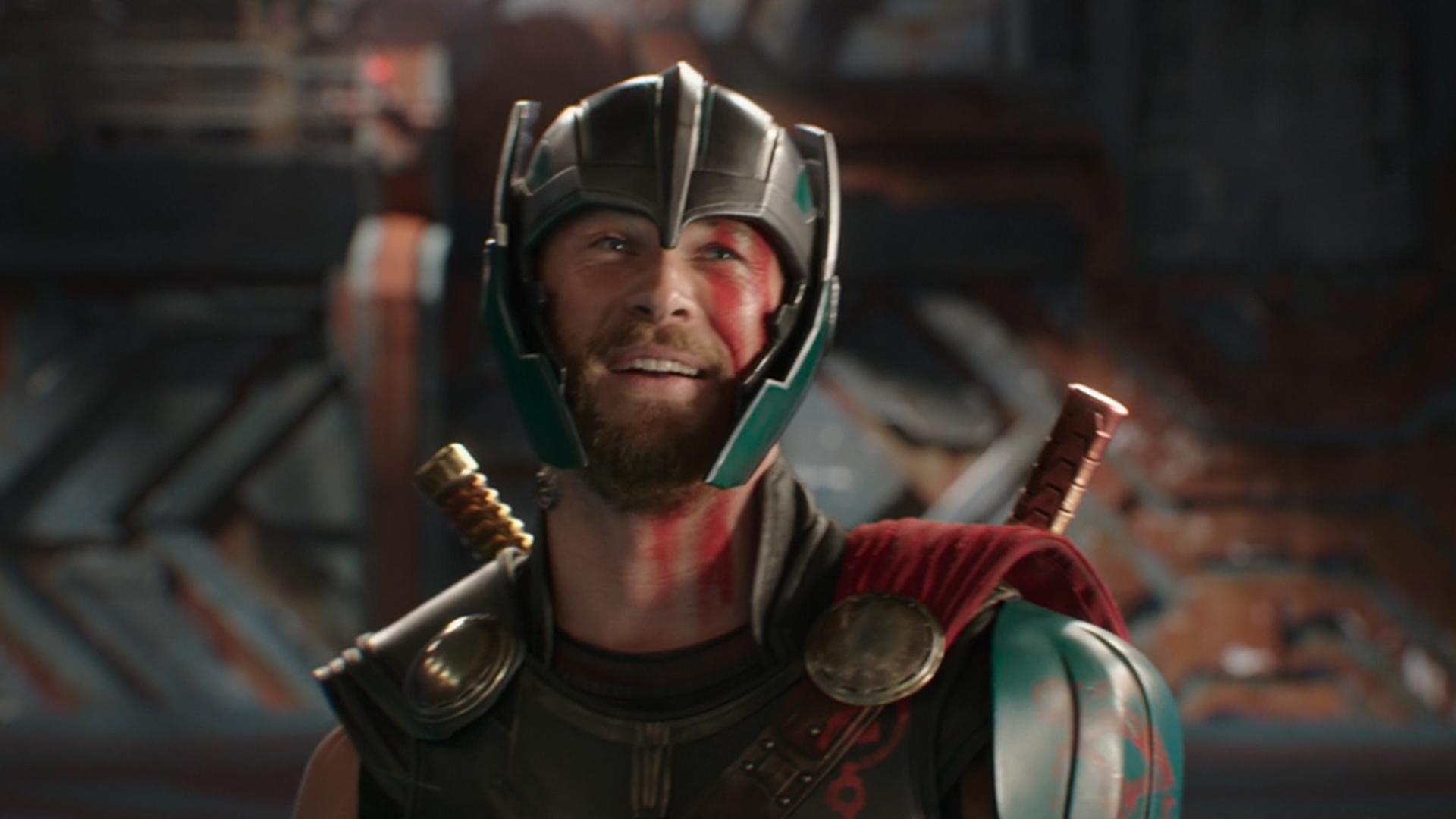 Thor Ragnarok Thunders In 107 6m Overseas Bow International Box Office Deadline