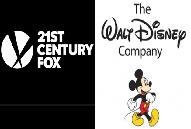 Fox-Disney merger talks