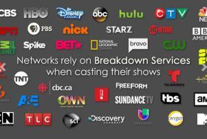 Breakdown Services Website