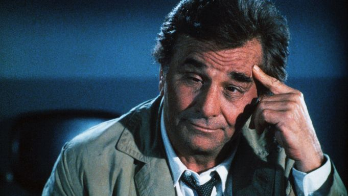 Columbo' Creators Sue Universal Over Unpaid Profits From Detective Drama –  Deadline