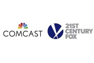 Comcast 21st Century Fox
