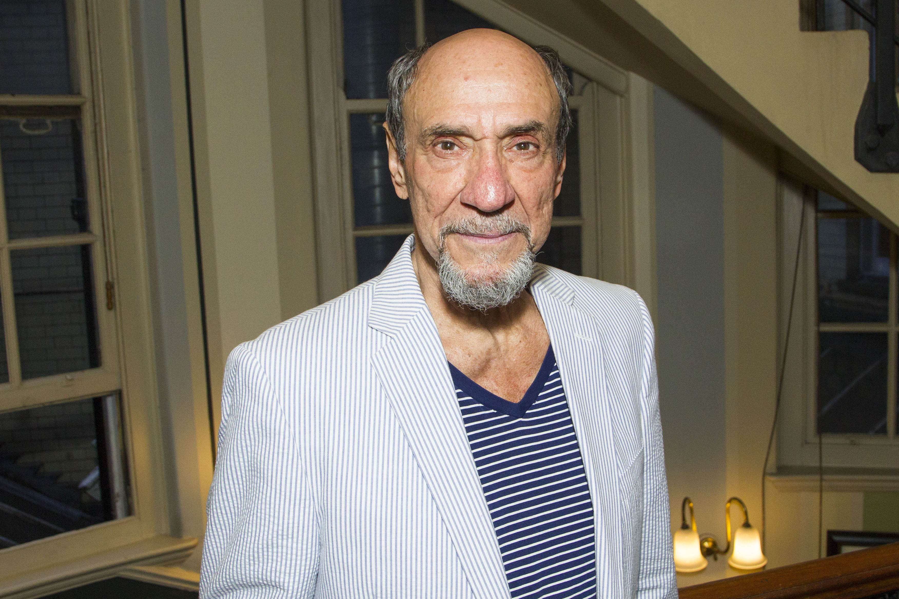 How To Train Your Dragon 3 F Murray Abraham To Play Villain Deadline