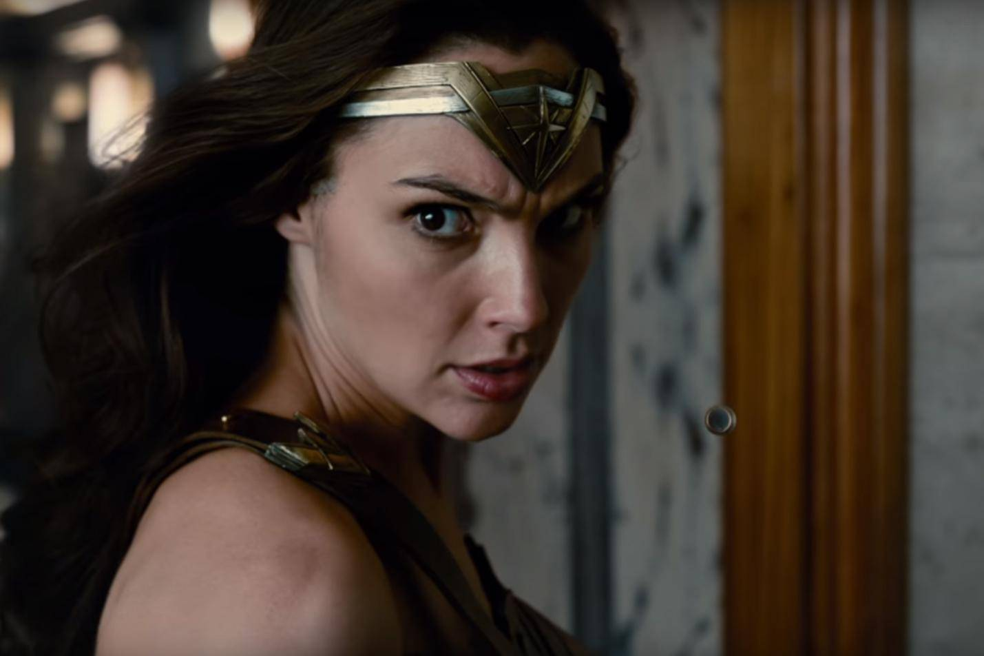 """Gal Gadot Says She Was """"Shocked"""" By The Way Joss Whedon Spoke To Her On 'Justice League' Set"""
