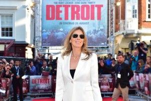 Kathryn Bigelow Detroit