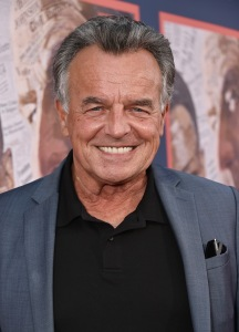 Mandatory Credit: Photo by Rob Latour/Variety/REX/Shutterstock (5679592w) Ray Wise 'All the Way' HBO film premiere, Los Angeles, America - 10 May 2016