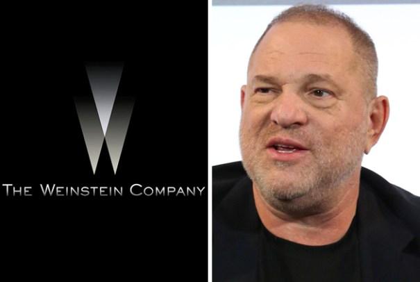 Weinstein Company Harvey Weinstein