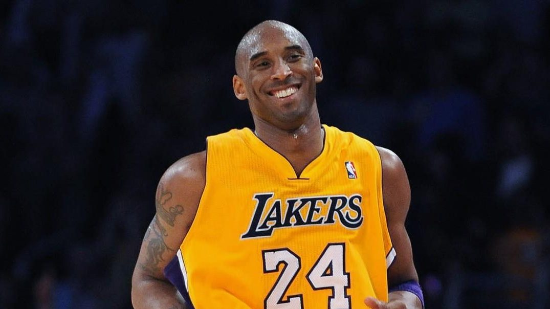 NBA Moves Kobe Bryant's Hall Of Fame Induction Ceremony To May 2021