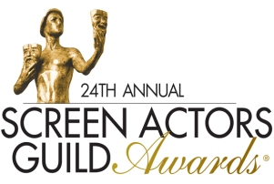 SAG Awards Winners List & Live Blog