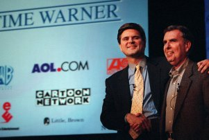Time Warner AOL Merger