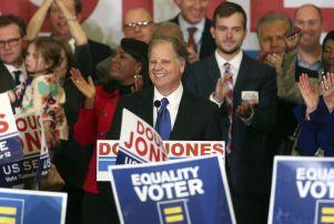 Doug Jones Alabama