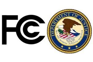 FCC Department Of Justice
