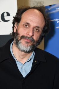 Mandatory Credit: Photo by Richard Shotwell/Deadline/REX/Shutterstock (9259970d) Luca Guadagnino 'Call Me by Your Name' Deadline film Screening series, Los Angeles, USA - 05 Dec 2017