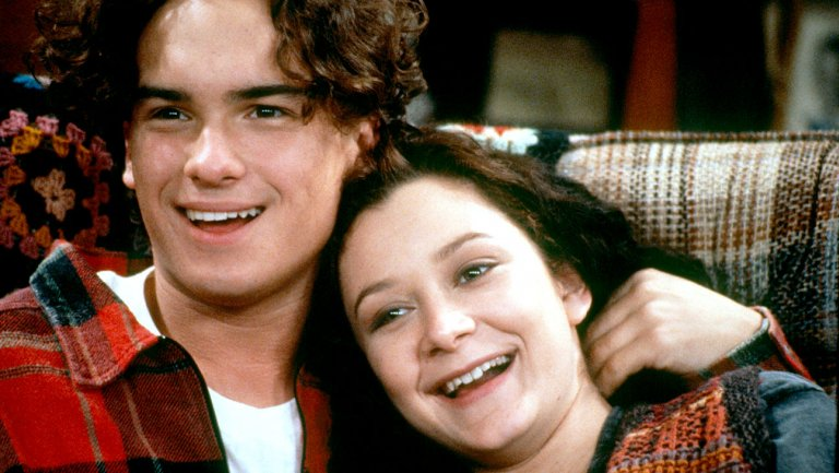 Granny Rose from Roseanne Returns: See Photos From the ABC