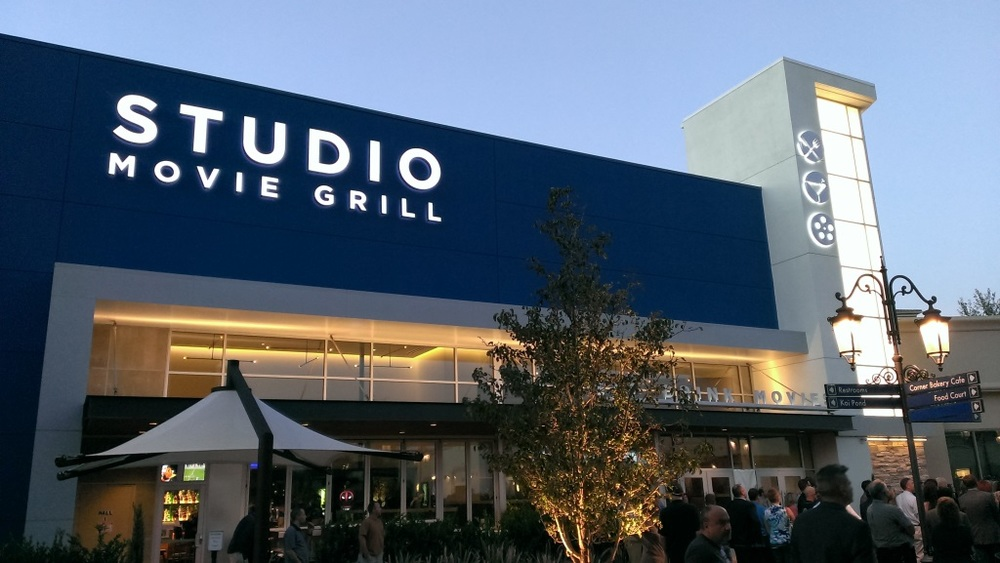 Studio Movie Grill Cinema Chain Files For Chapter 11 As Exhibitors Stagger Under COVID-19 Woes