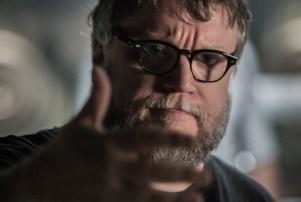Guillermo Del Toro