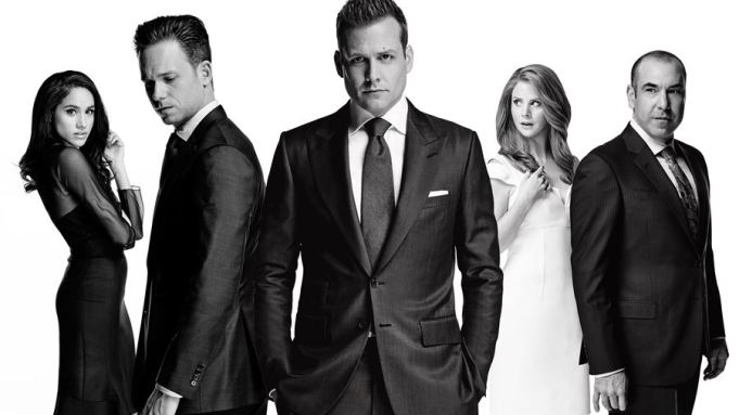 suits renewed for season 8 without patrick j adams meghan markle deadline patrick j adams meghan markle