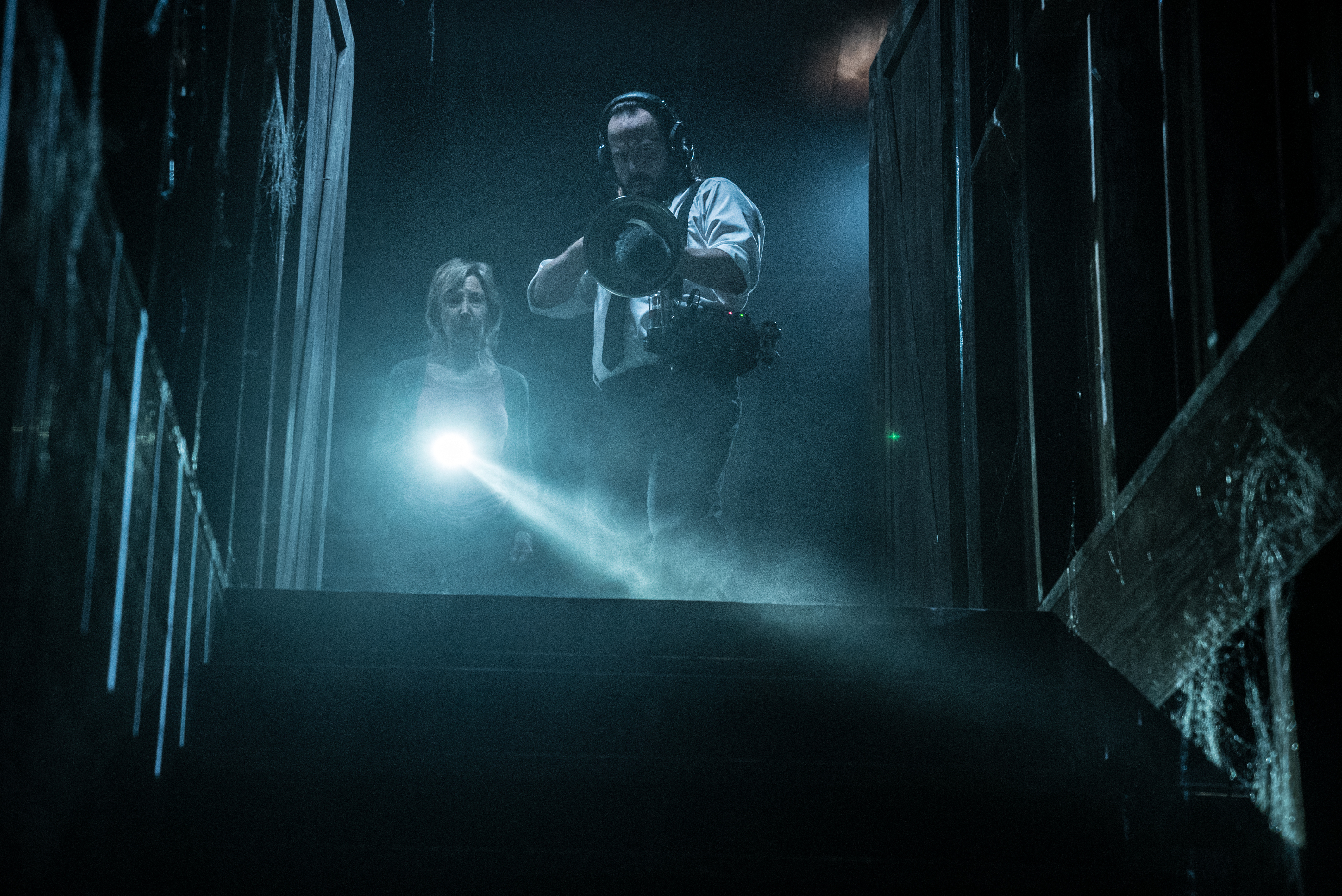 Insidious The Last Key Locks Up 100m Overseas For Franchise First Deadline