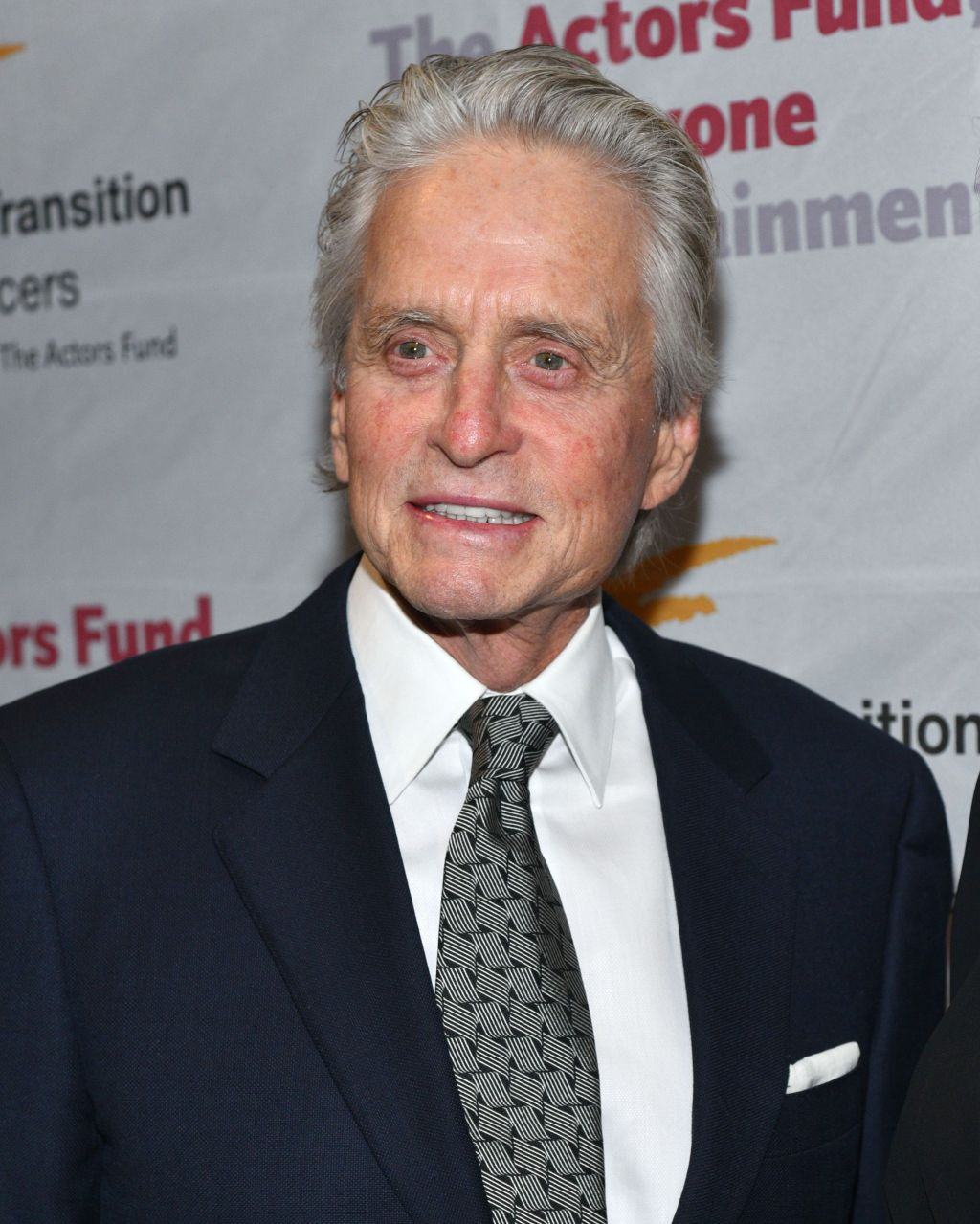 Michael Douglas Gets Out Front Of Potential Harassment ...