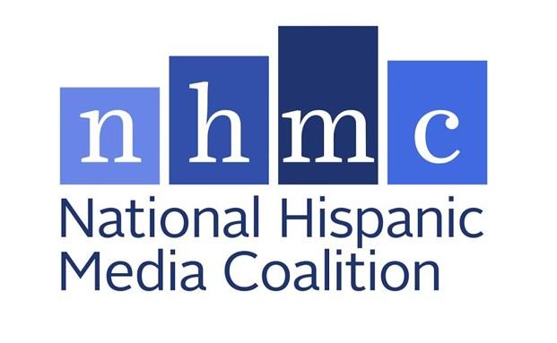 National Hispanic Media Coalition logo
