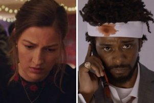 Puzzle Sorry To Bother You