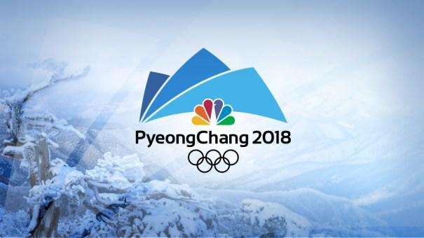 PyeongChang Winter Olympics Logo
