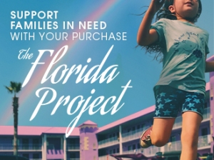 The Florida Project Charity