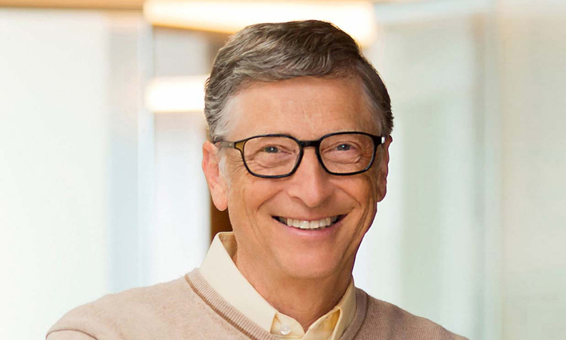 Bill Gates Exits Microsoft Board To Focus On Philanthropy Full-Time –  Deadline