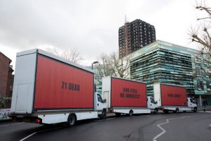 Justice4Grenfell