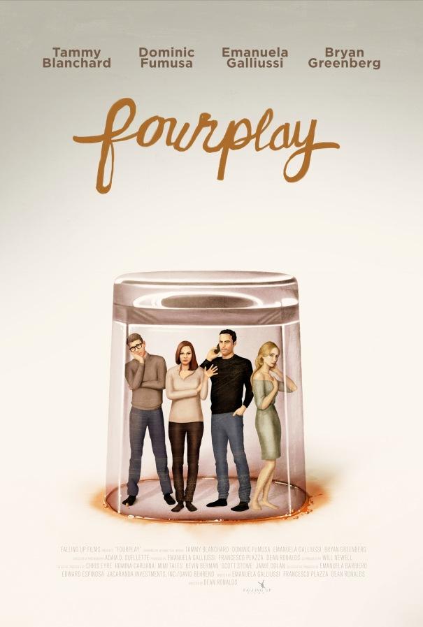Fourplay Poster