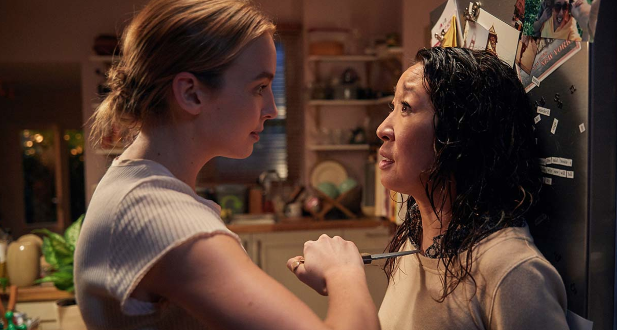 Killing Eve' Season 4 Shoot Delayed Indefinitely Due To Coronavirus – Deadline