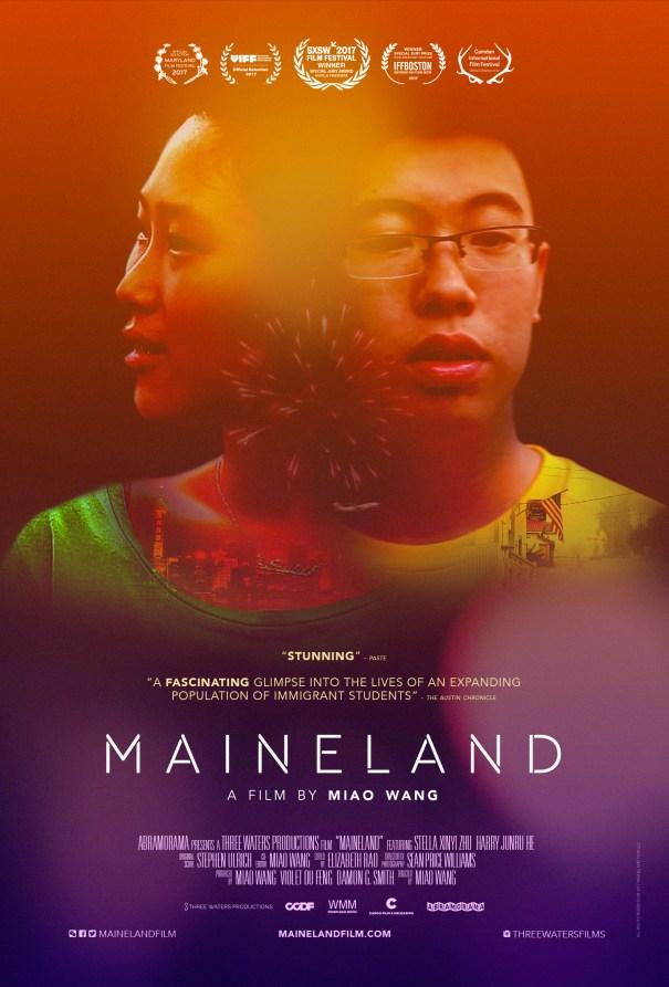 Maineland Poster