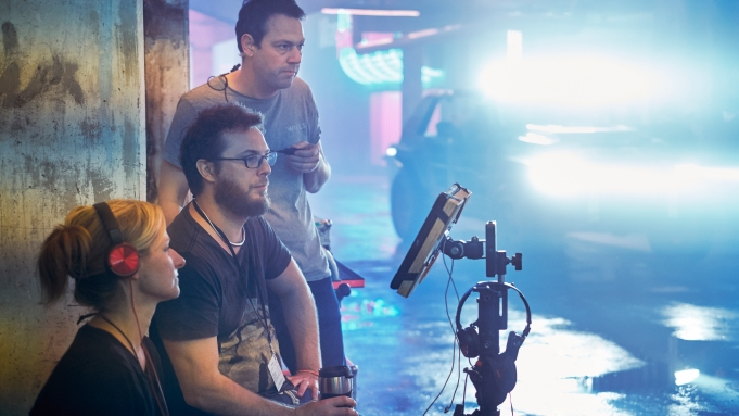 Duncan Jones On The Genesis Of Mute Deadline