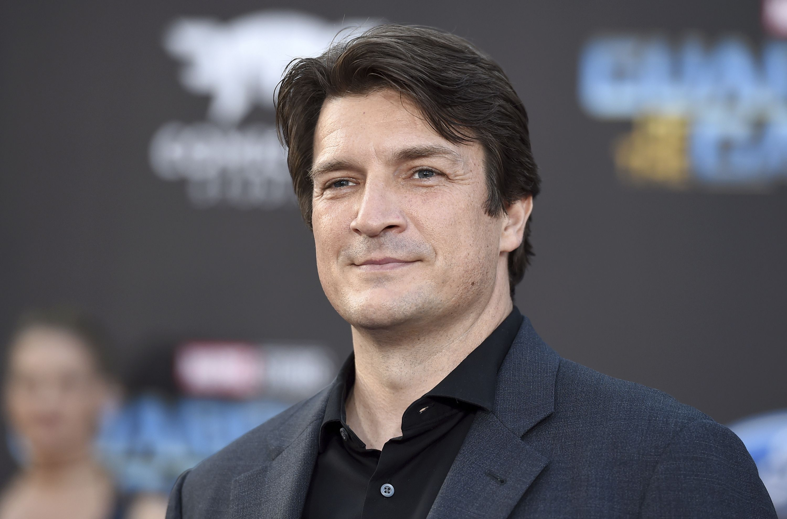 Nathan Fillion Takes Leaf Out Of Whedon Playbook For Drama The Rookie –  Deadline