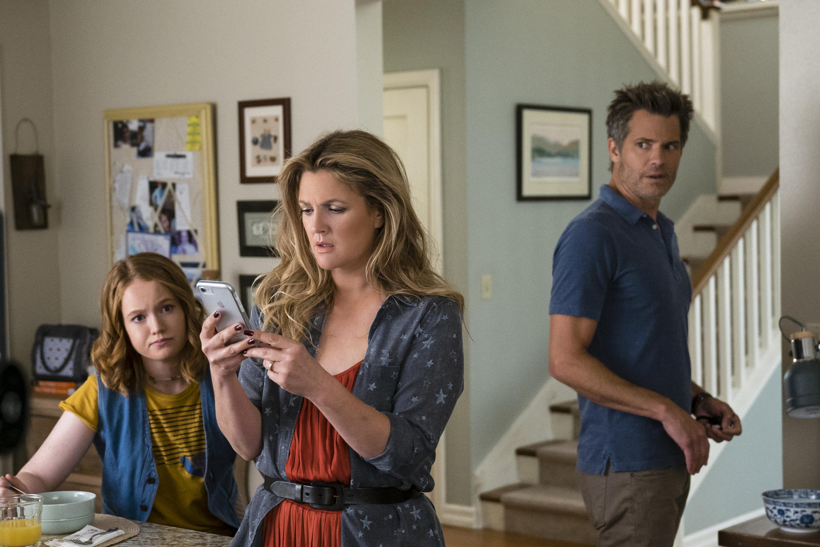 what is the santa clarita diet about?