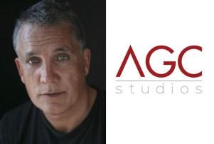 Stuart Ford AGC Studios