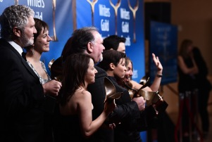 The Handmaid's Tale WGA Awards