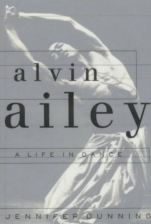 Alvin Ailey A Life In Dance