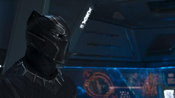 Marvel Studios' Kevin Feige: 'Black Panther' Nom Has Heroic History – Deadline