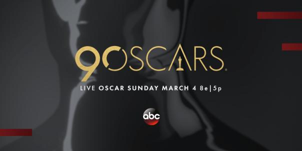 Oscars Logo 2018