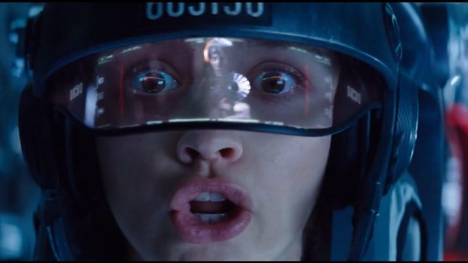 Ready Player One Beats Baby Driver In Social Media Reaction Post Sxsw Deadline