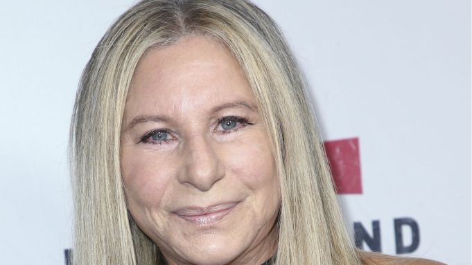 Barbra Streisand Talks Metoo And Career Highs Lows Paleyfest Deadline